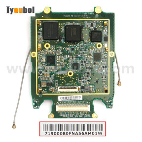 Motherboard Replacement for Symbol MC32N0-S