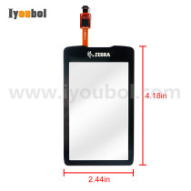Touch Screen Replacement for Motorola Symbol MC330K-G