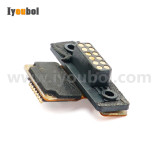 Side Connector for Symbol  WT4090