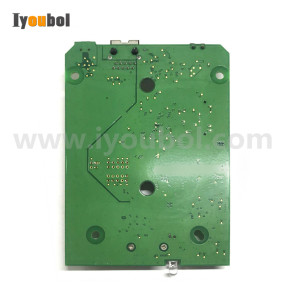 Single Cradle PCB (CRD3000-1000R)  for Motorola Symbol MC3100 MC3190 series