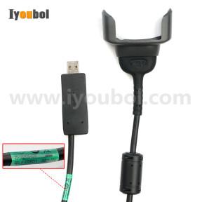 USB Comm & Charging Cable for Motorola Symbol MC3000 MC3070 MC3090 MC3090-G (compatible with 25-67868-03R))