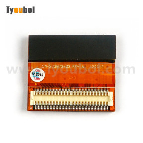 CPU to Keyboard Flex Cable  for Motorola Symbol MC3100 MC3190 series