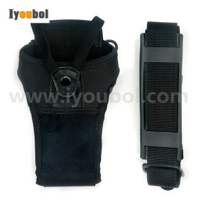 Nylon Carry Case with Shoulder Strap  for Motorola Symbol MC3100 MC3190 series