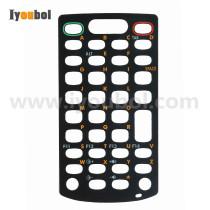 Keypad Overlay (38-Key) for Motorola Symbol MC3100 MC3190 series