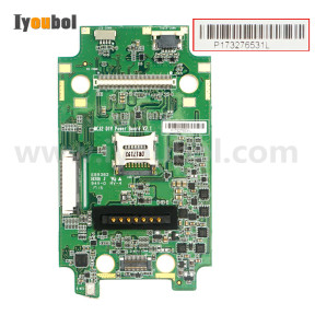 Power Board Replacement for Motorola Symbol MC32N0-G