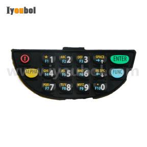 Keypad for Motorola Symbol PPT8800, PPT8846 series