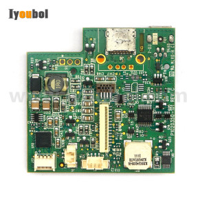USB Charging PCB ( P1020350-01) Replacment for Zebra QLN320 Mobile Printer