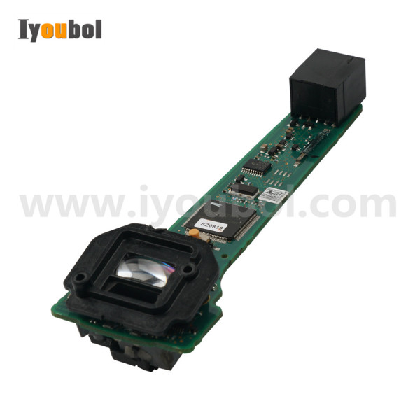 Motherboard with Engine Replacement for Motorola Symbol LS2208