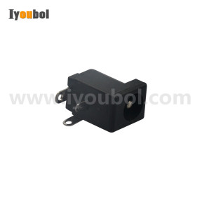 Power Jack Connector Replacement for Symbol MK2000, MK2046
