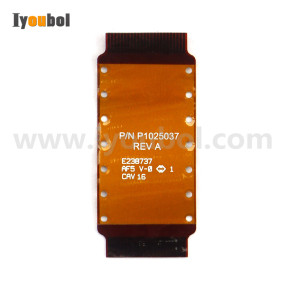 Flex Cable (E2388737) Replacement for Zebra QLN320 Mobile Printer