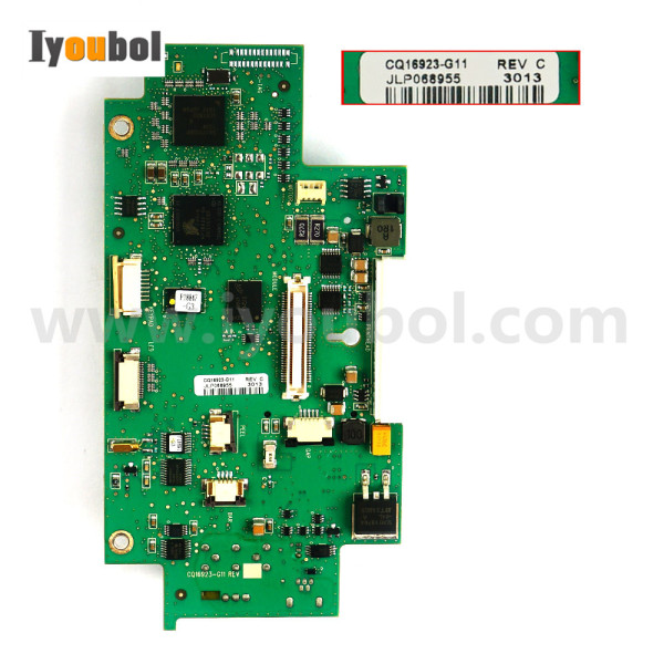 Motherboard Replacement for Zebra QL420 Plus