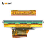 Printhead with Flex Cable (P1066897)  Replacement for Zebra ZQ510