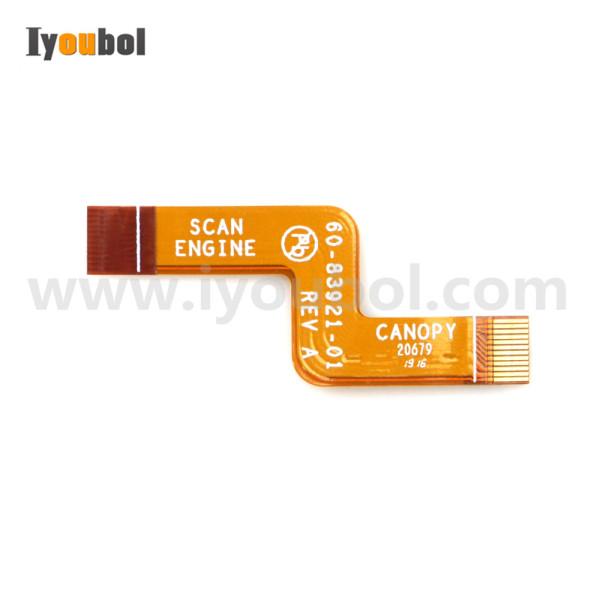 Scanner Flex Cable for Symbol LS3578-FZ, LS3578-ER (60-83921-01)