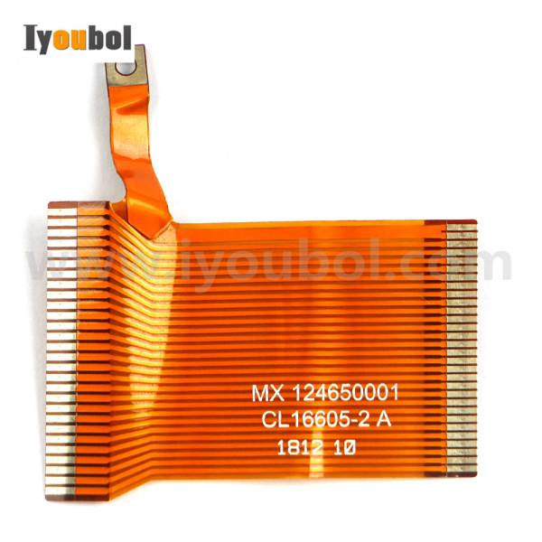 Printhead Flex Cable Replacement for Zebra QL220, QL220 Plus(CL6605-1 A2)