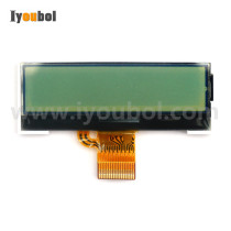 LCD Module with Flex Cable Replacement for Zebra ZQ520