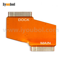 Flex Cable (P1029691) Replacement for Zebra QLN220 Mobile Printer