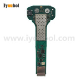 Motherboard with Scanner Engine Replacement for Symbol DS4208
