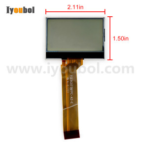 LCD Module for Zebra QLN420 Mobile Printer