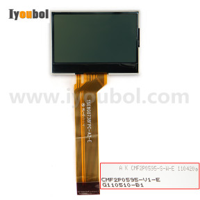 LCD Module for Zebra QLN320 Mobile Printer