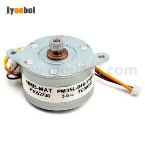 Motor Spec Bi-Polar Replacement for Zebra QLN420 Mobile Printer