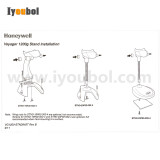 Stand For Honeywell Voyager 1400G