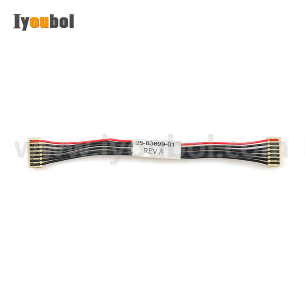 7 Pins to 7 Pins Cable Replacement for Symbol LS3478-FZ, LS3478-ER serie