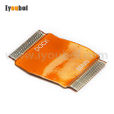 Motherboard to Dock Flex Cable for Zebra Qln320 Mobile Printer