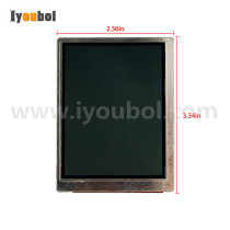 LCD Module for Motorola Symbol PPT8800, PPT8846 series