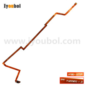 Bar Sensor Flex Cable (2nd Version, PT02-1271A) for Zebra QLN320