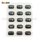 Keypad Replacement for Motorola Symbol WT4090