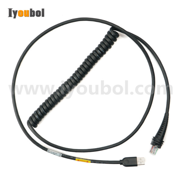 USB Cable For Honeywell Voyager 1250G