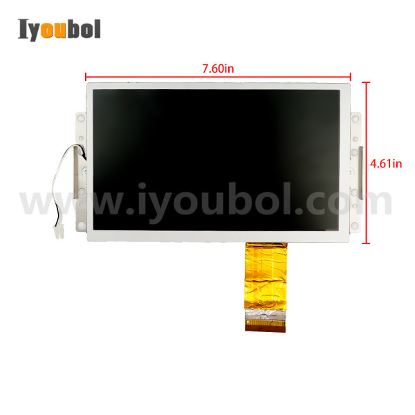 LCD Module Replacement for Symbol MK3190