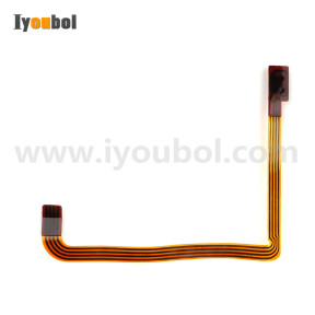 Peeler Sensor Flex Cable (P1041008) Replacement for Zebra QLN420 Mobile Printer