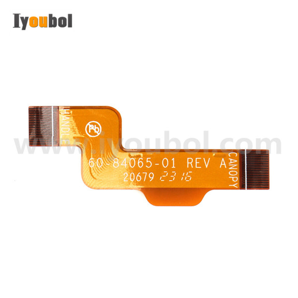 Handle Flex Cable Replacement for Symbol LS3478-FZ, LS3478-ER (60-84065-01)