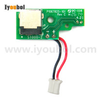 Power PCB Replacement for Zebra ZQ510