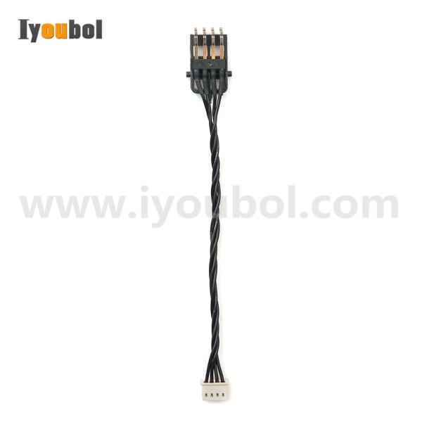 Cradle Connector for Motorola Symbol LS3578-FZ, LS3578-ER