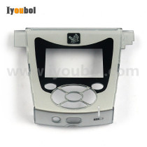 LCD & Keypad Cover Replacement for Zebra QLN320 Mobile Printer