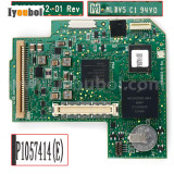 Motherboard ( for P1045049-01 version ) for Zebra QLN420 Mobile Printer