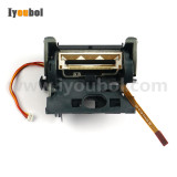 Complete Printhead with Flex Cable Replacement for Zebra QL220, QL220 Plus (CL16603-02, CL16605-2, BA16537)