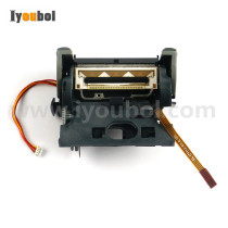 Complete Printhead with Flex Cable Replacement for Zebra QL220, QL220 Plus (CL16603-02, CL16605-2, BA16537)