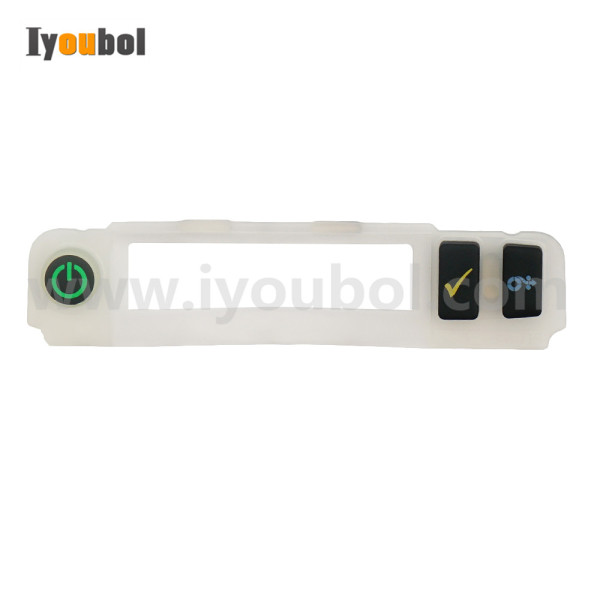 Keypad Replacement for Zebra ZQ510