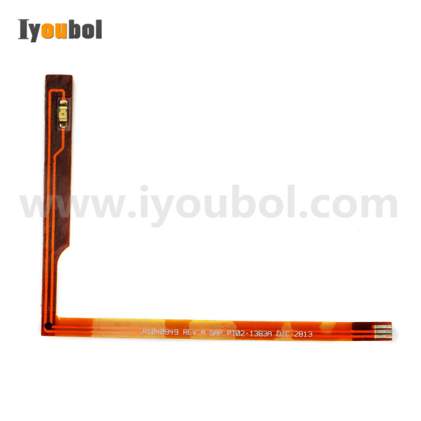 Gap Flex Cable (PT02-1383A) Replacement for QLN420 Mobile Printer