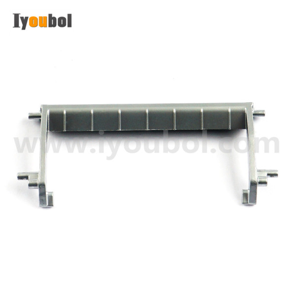 Pressure Roller with Metal Part Replacement for Zebra QLN220 Mobile Printer