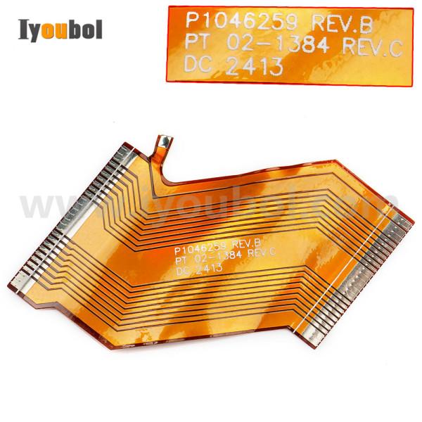 Printerhead Flex Cable Replacement (P1046259) for Zebra QLN420 Mobile printer