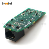Power PCB Replacement for Honeywell MS5145