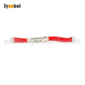5 Pins to 5 Pins Connector Cable for Motorola Symbol MK2000, MK2046 MK2250