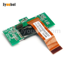 LCD Module Replacement for Intermec PB51 Mobile Printer