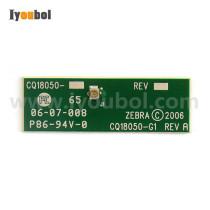 Radio Antenna PCB Replacement for Zebra MZ220