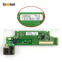 Sync Charge PCB Replacement for Zebra QLN220 Mobile Printer