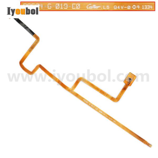 Peeler Senor Flex Cable (Longer, PB504-6-019-E0) Replacement for Intermec PB51 Mobile Printer